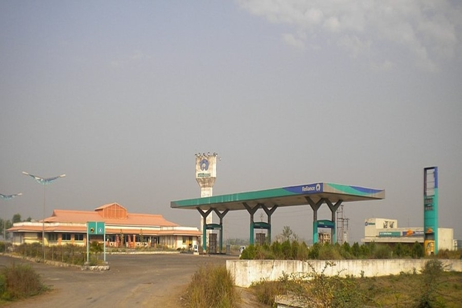 Reliance-BP fuel stations may also offer EV charging facility