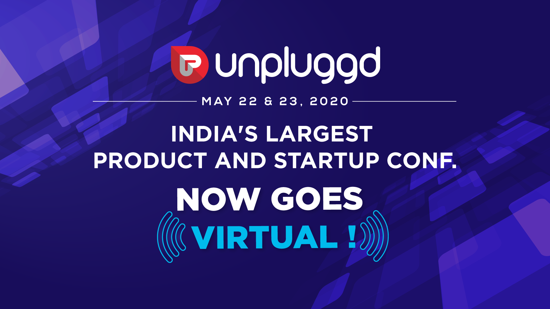 UnPluggd : Bigger, Better and Virtual