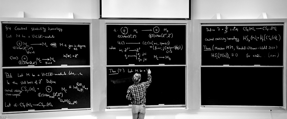 What Product Leaders And Founders Can learn From Mathematicians?