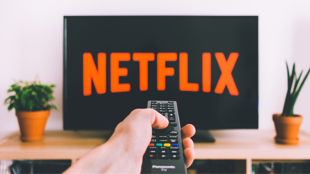 Netflix Tests Feature To Limit Password Sharing!
